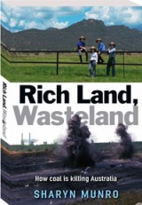 Rich Land, Wasteland cover